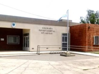 Departamental Intendente Alvear